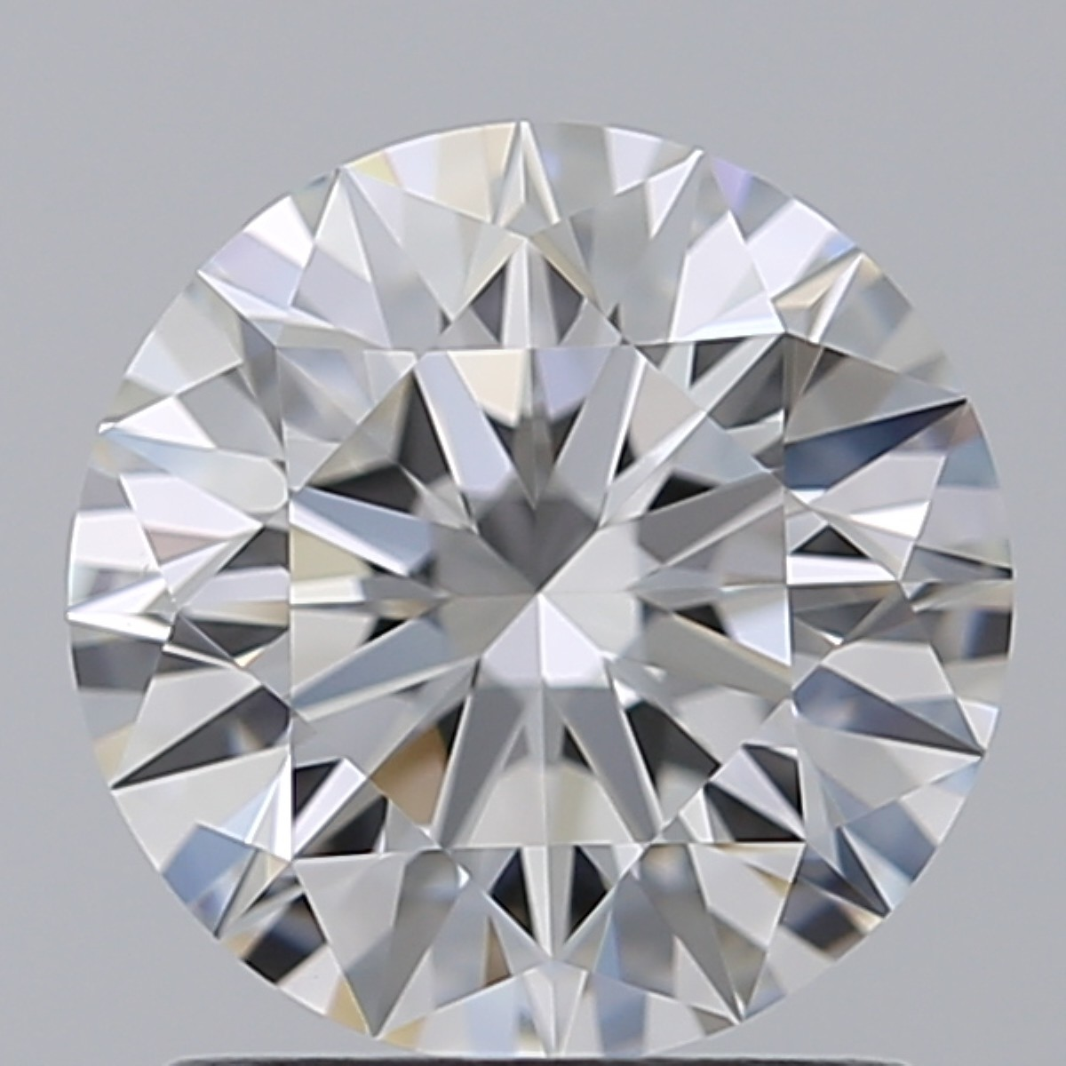 1.35 Carat Round Brilliant Diamond (E/VS1)