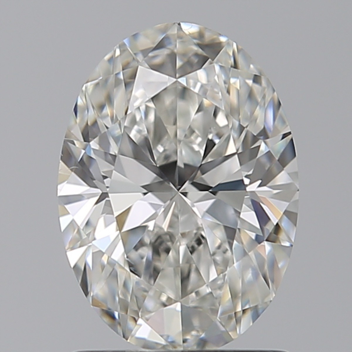 1.25 Carat Oval Diamond (G/VS2)