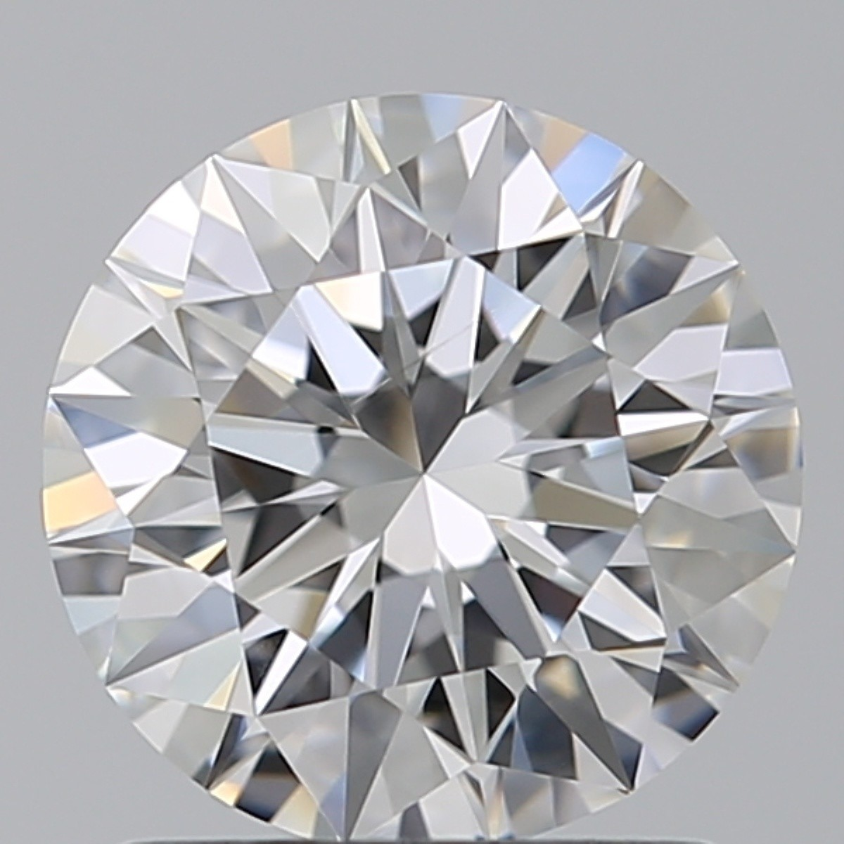 1.25 Carat Round Brilliant Diamond (E/VVS1)
