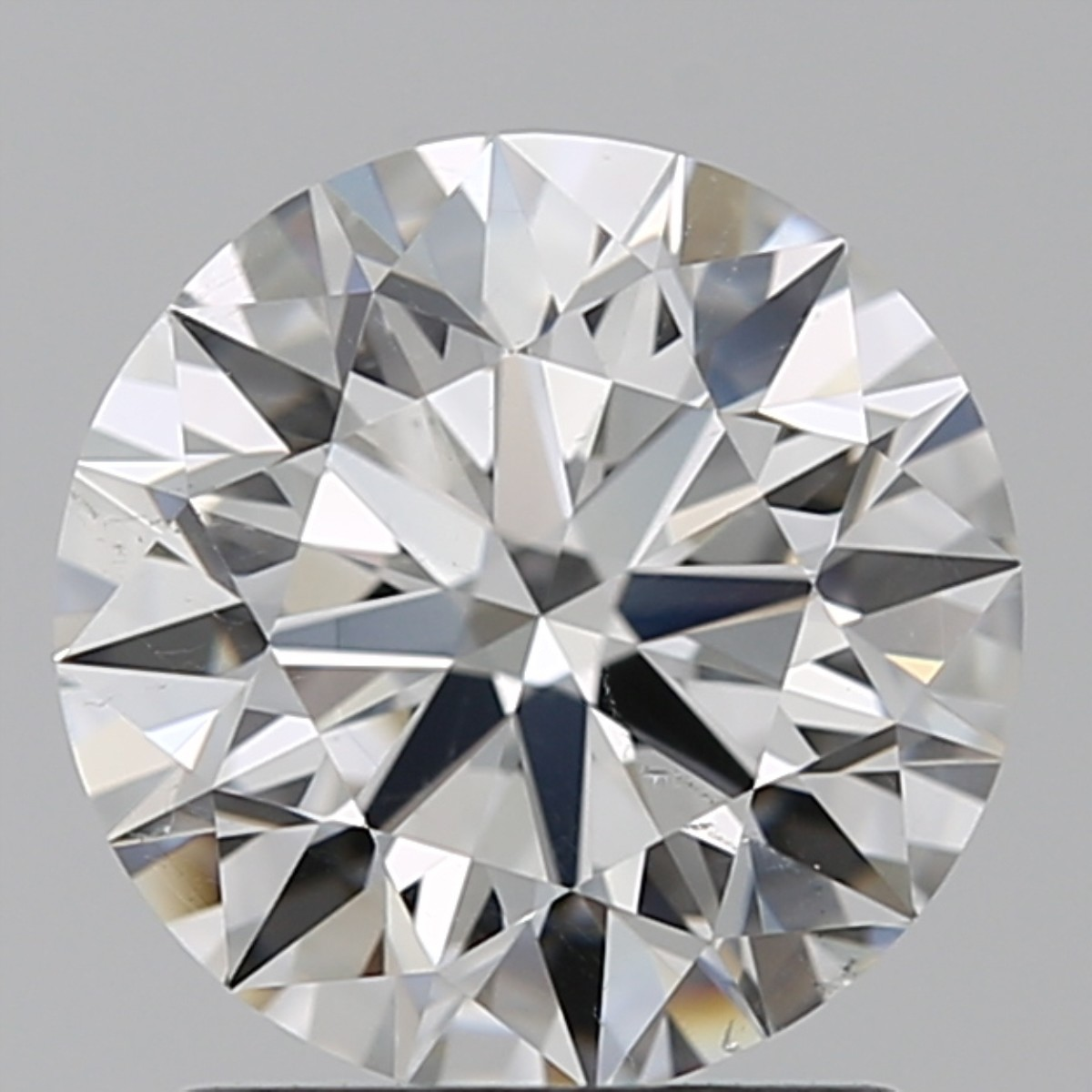 1.50 Carat Round Brilliant Diamond (F/SI1)