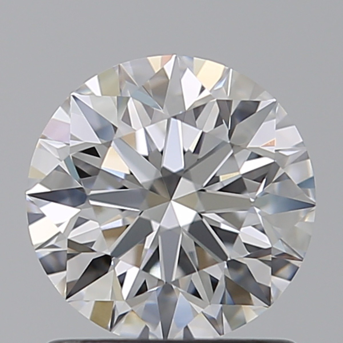 1.05 Carat Round Brilliant Diamond (D/FL)