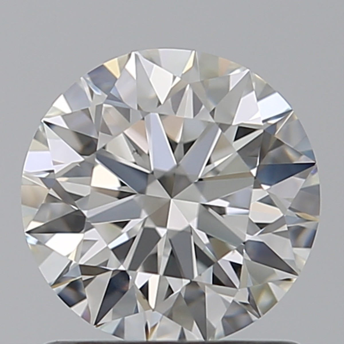 1.02 Carat Round Brilliant Diamond (F/VS1)
