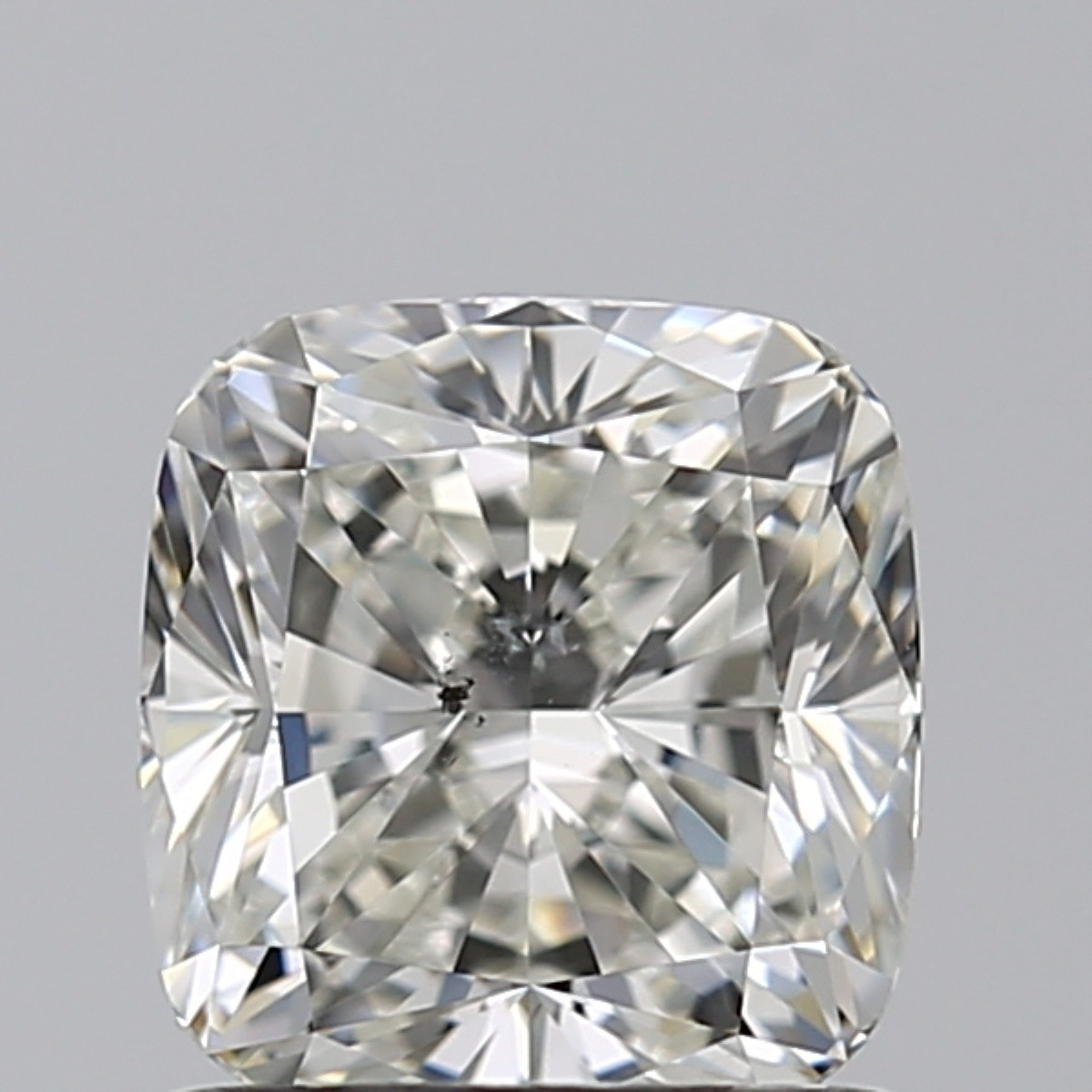 1.20 Carat Cushion Brilliant Diamond (J/SI1)