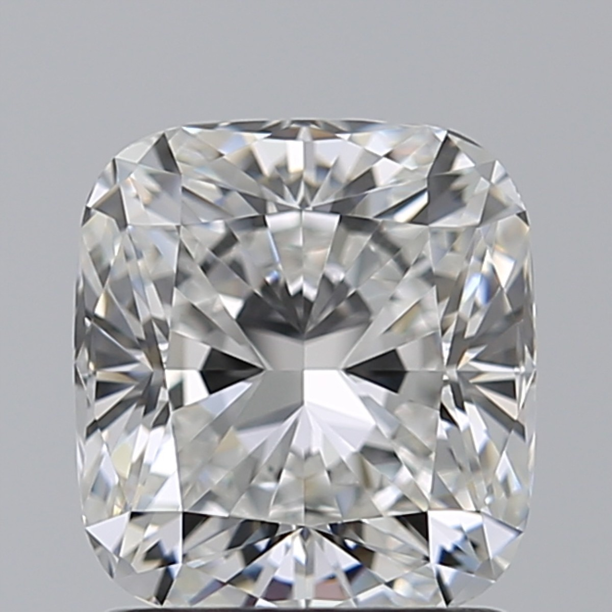 1.51 Carat Cushion Brilliant Diamond (F/IF)