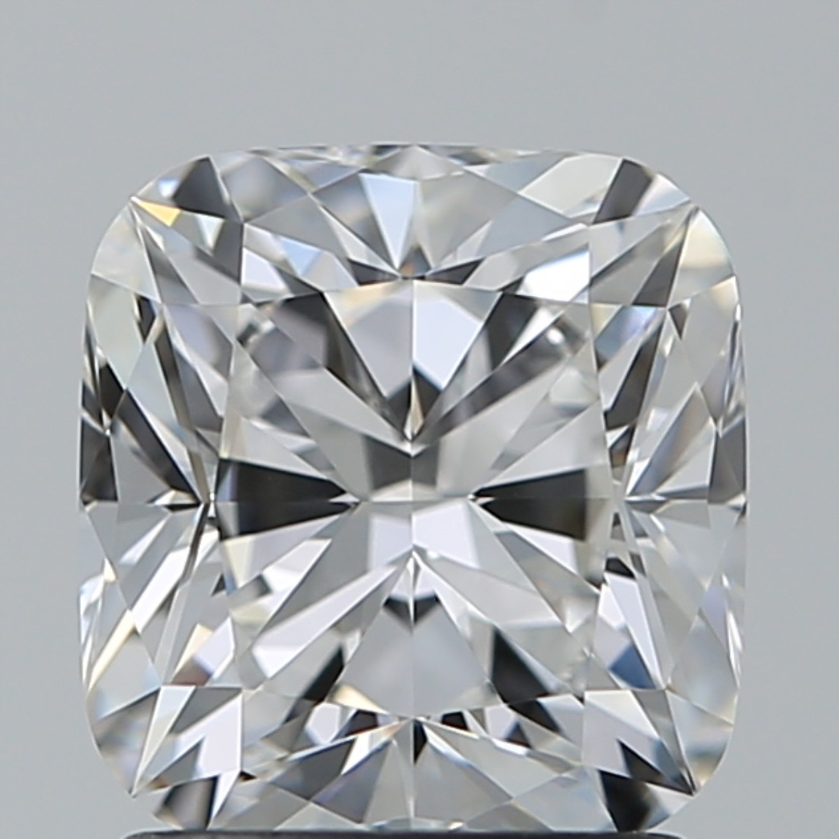 1.54 Carat Cushion Diamond (E/VS1)