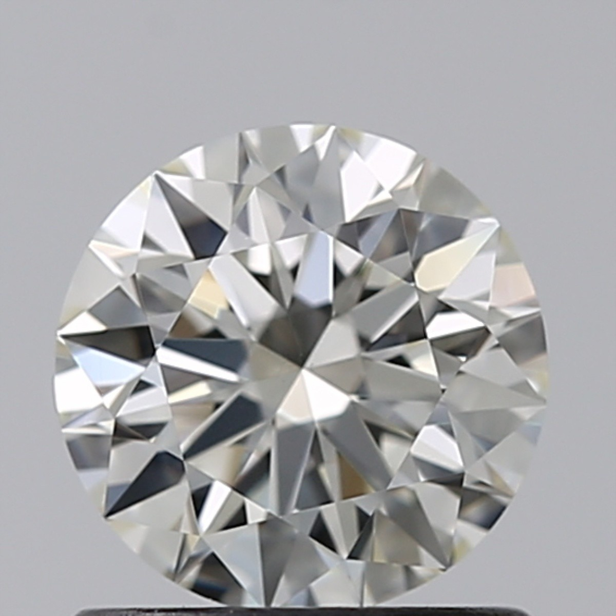 0.80 Carat Round Brilliant Diamond (J/VVS2)