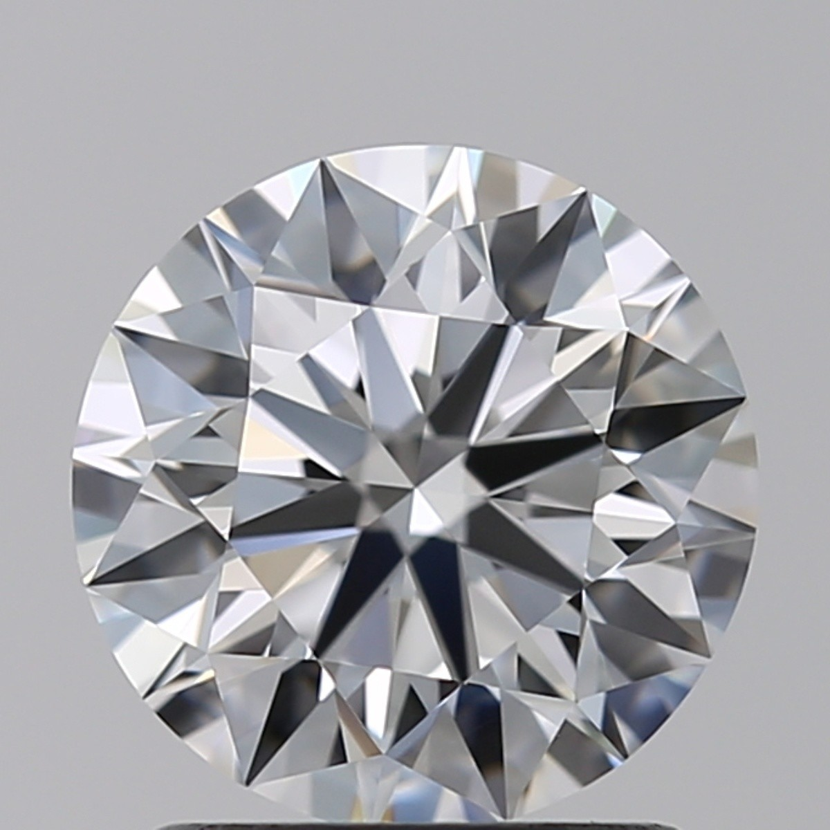1.40 Carat Round Brilliant Diamond (F/VVS1)