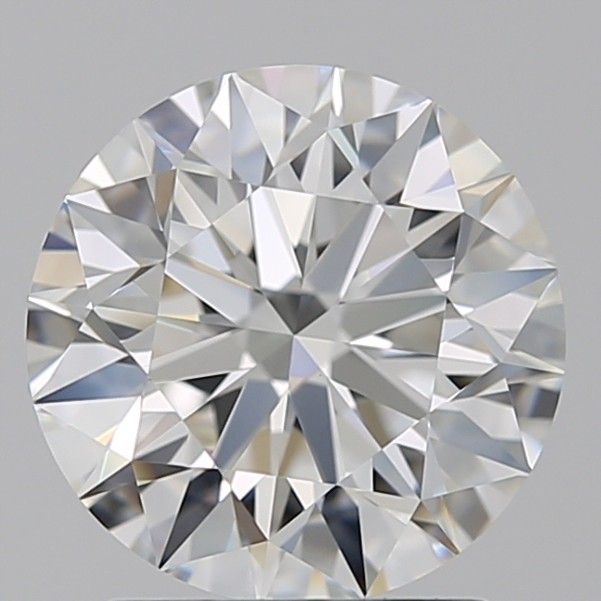 1.75 Carat Round Brilliant Diamond (F/VVS2)