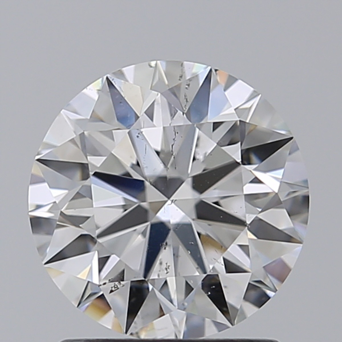 1.45 Carat Round Brilliant Diamond (E/SI1)