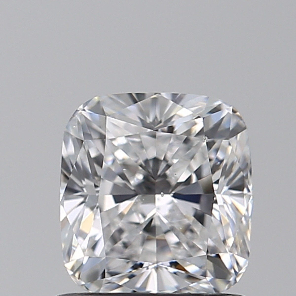 1.01 Carat Cushion Brilliant Diamond (D/VS2)