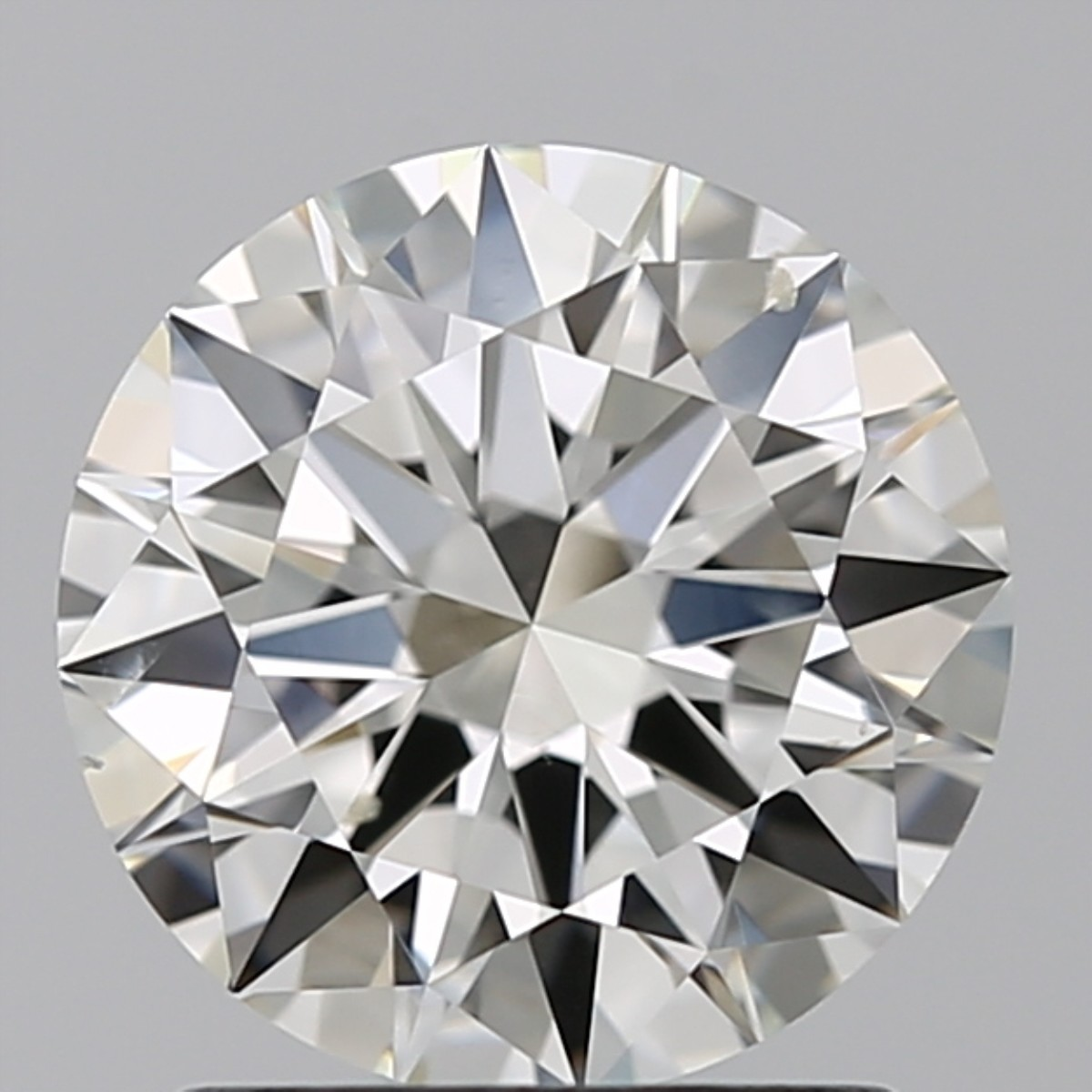 1.40 Carat Round Brilliant Diamond (H/SI1)