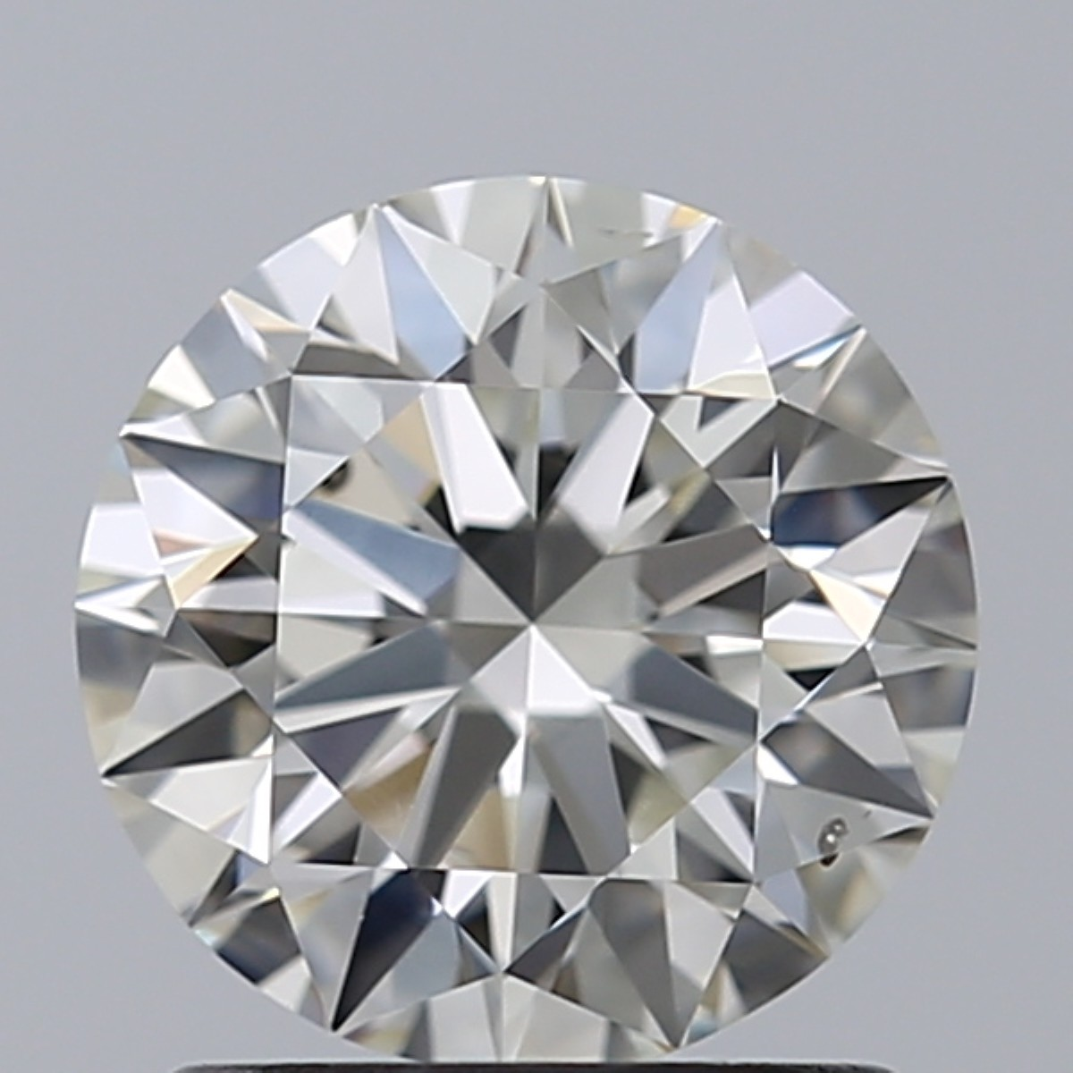 1.20 Carat Round Brilliant Diamond (I/SI1)