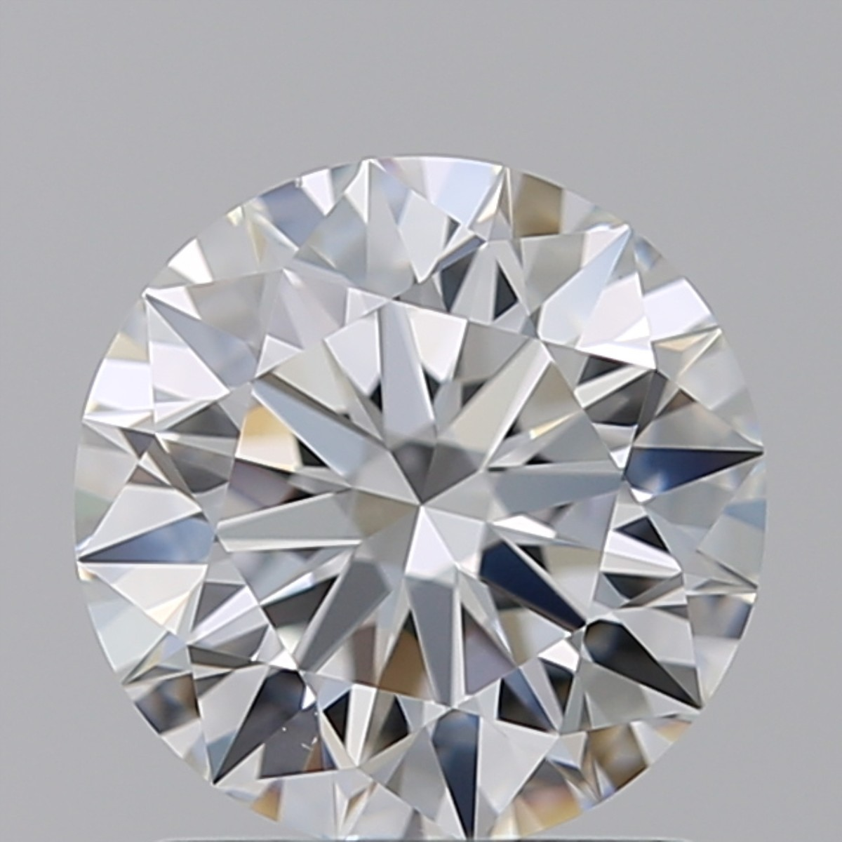 1.20 Carat Round Brilliant Diamond (E/VS1)