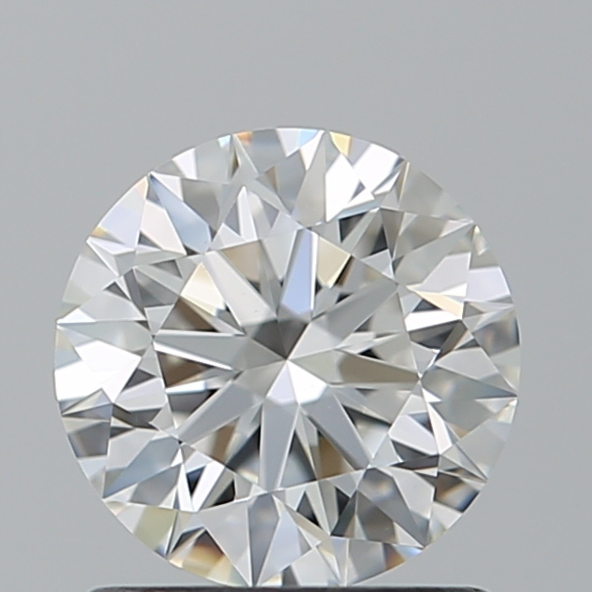 1.02 Carat Round Brilliant Diamond (F/VVS2)