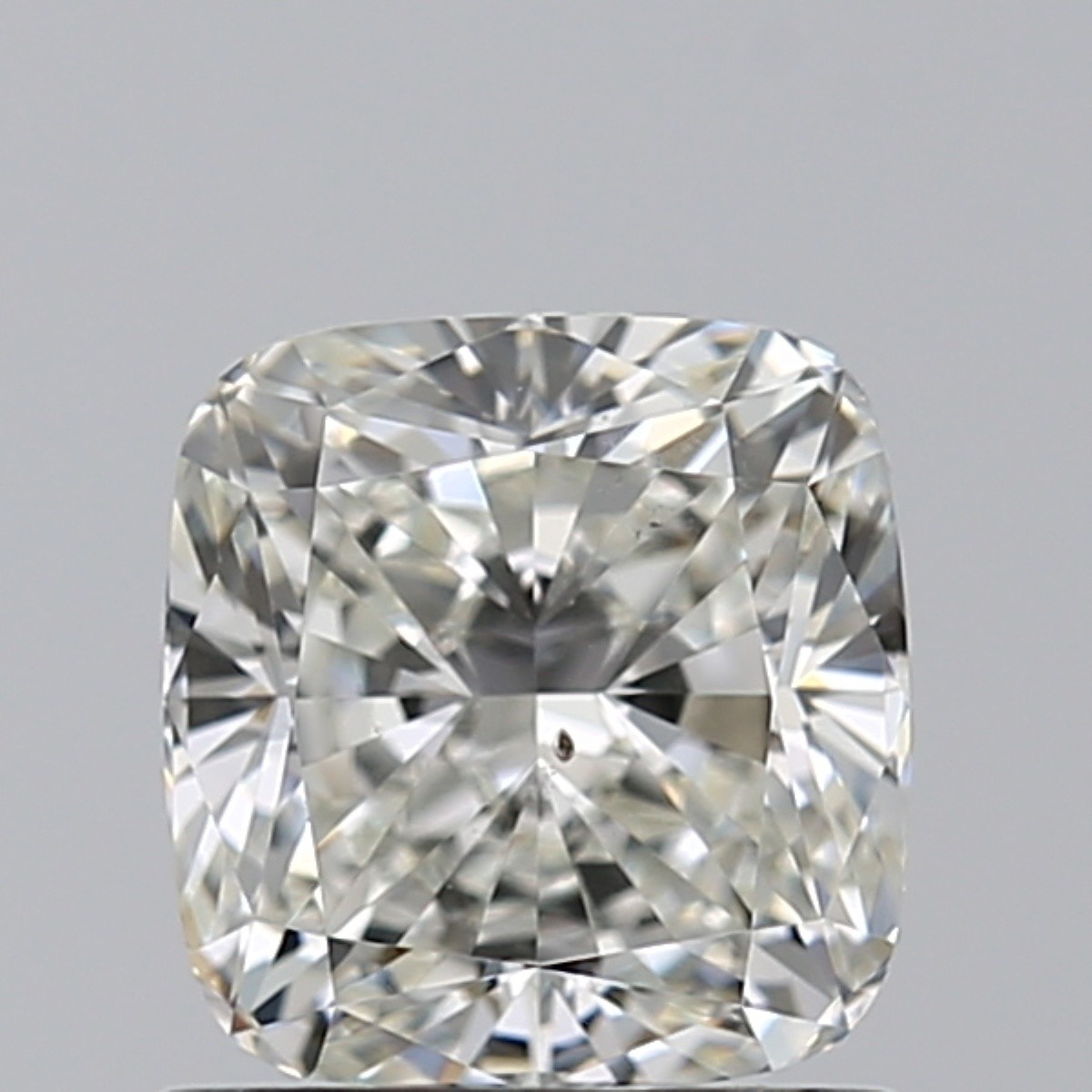 1.01 Carat Cushion Brilliant Diamond (I/SI1)