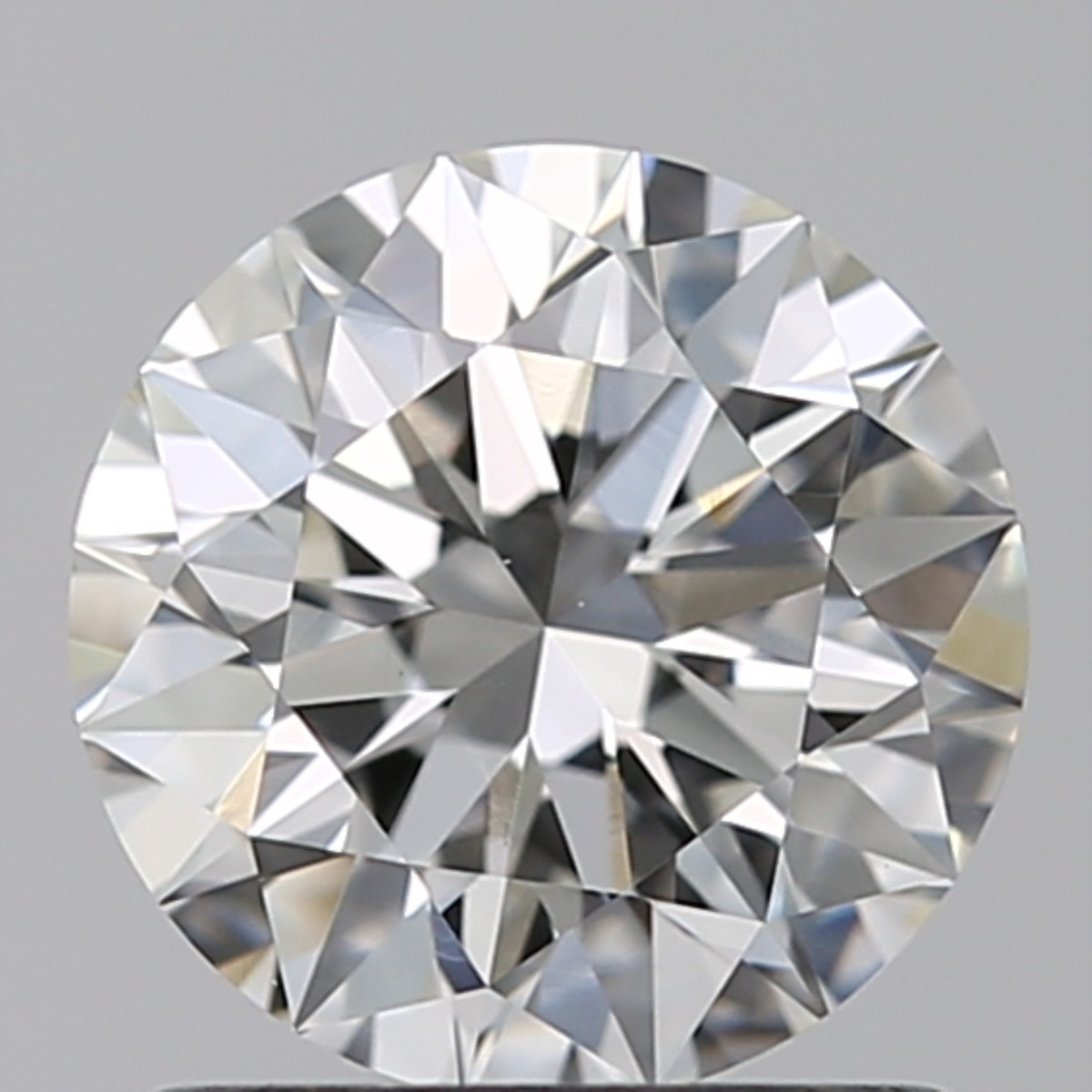 1.02 Carat Round Brilliant Diamond (H/VS1)