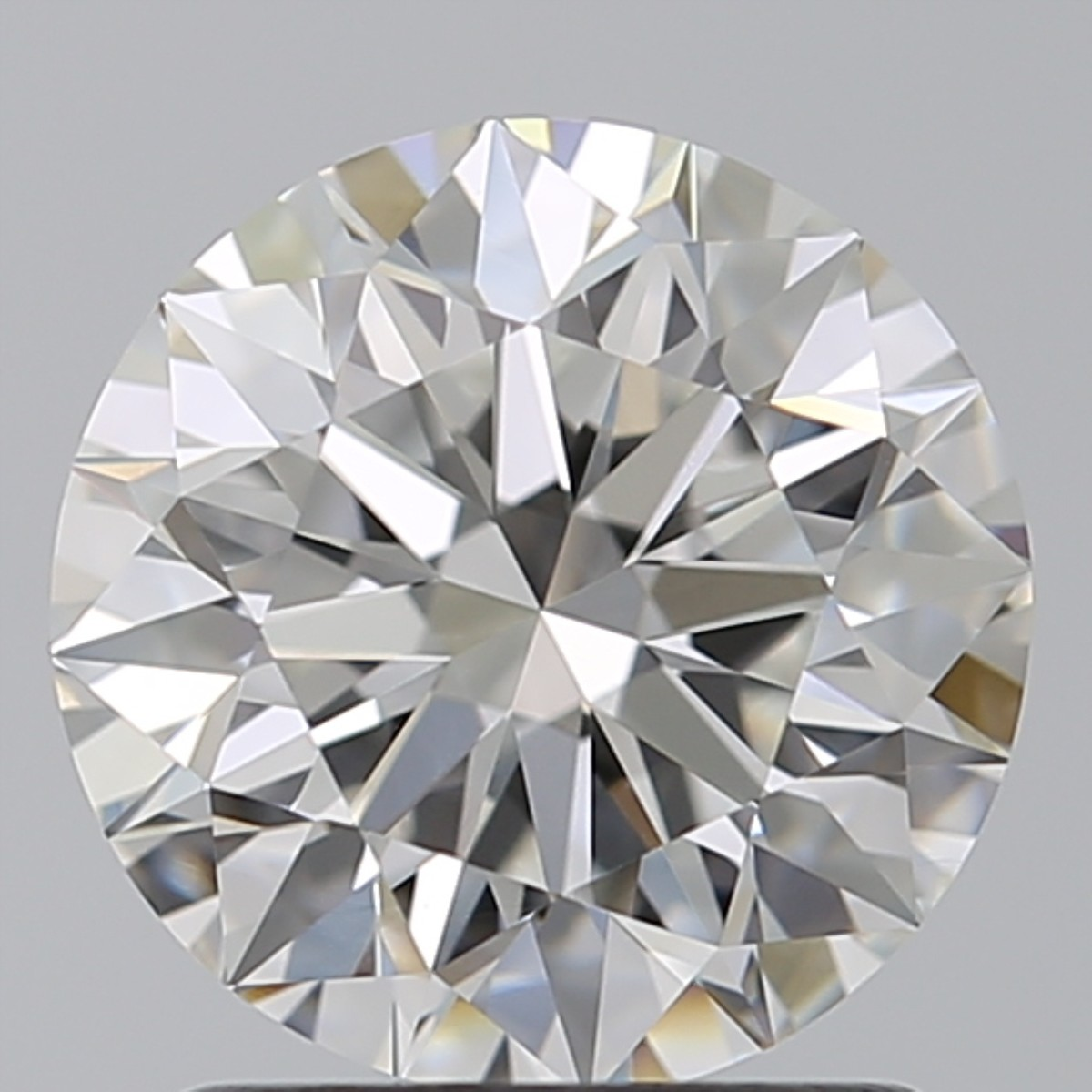 1.52 Carat Round Brilliant Diamond (F/VVS2)