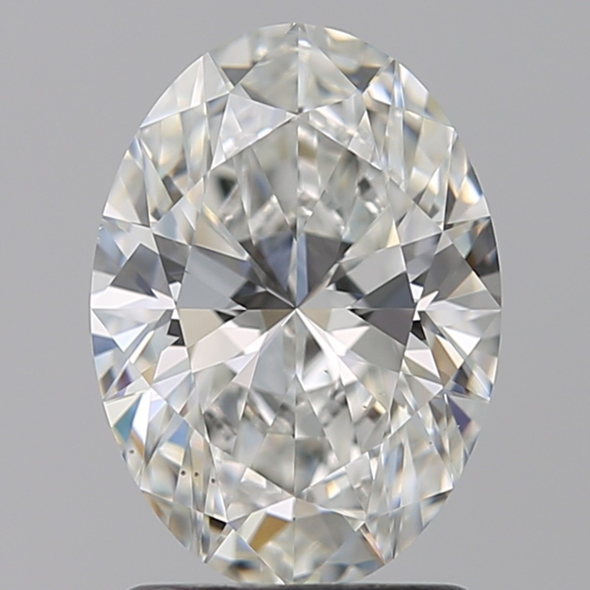 1.53 Carat Oval Diamond (G/VS2)
