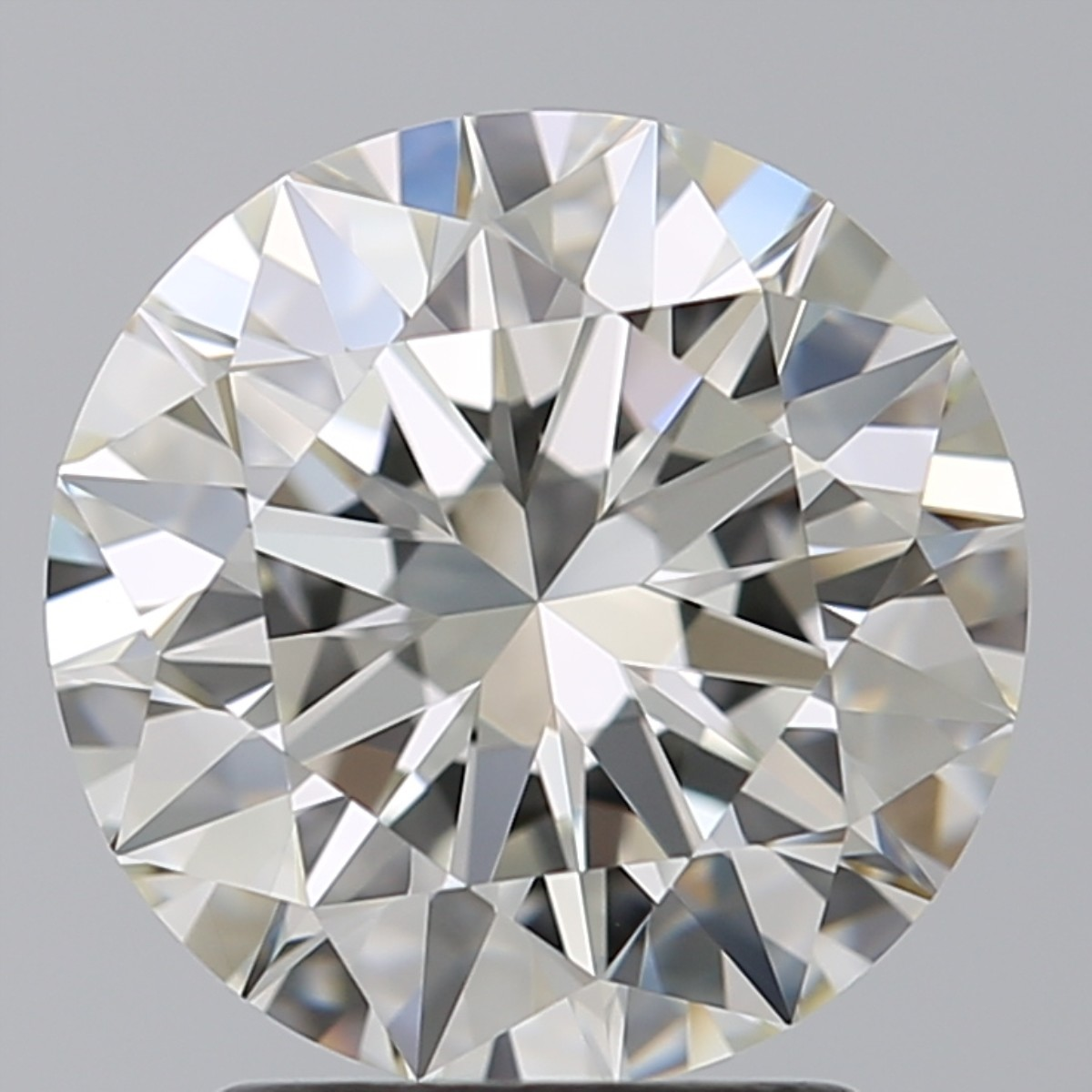 2.40 Carat Round Brilliant Diamond (I/IF)