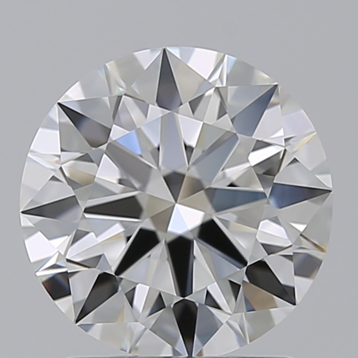 1.40 Carat Round Brilliant Diamond (G/VVS1)