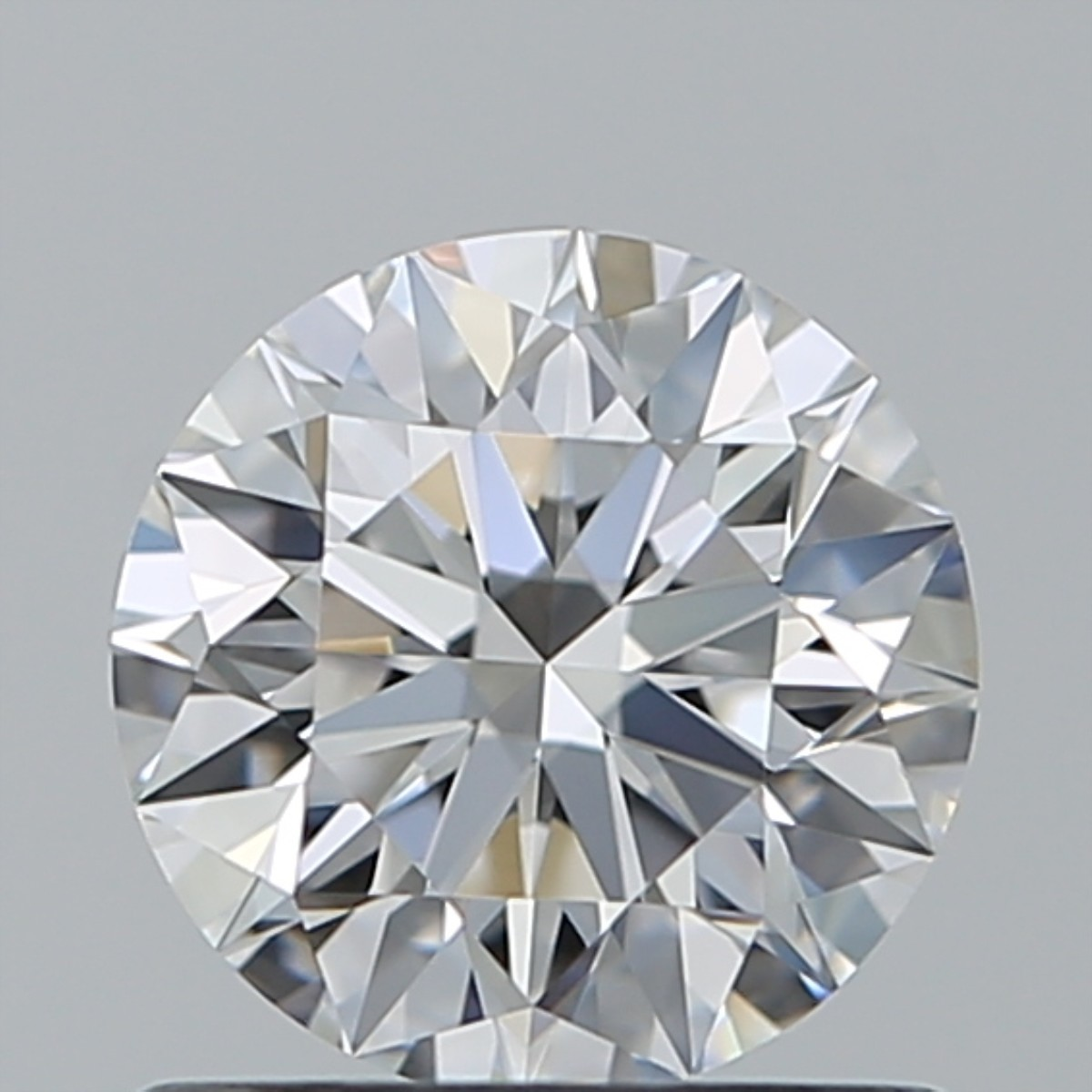 0.80 Carat Round Brilliant Diamond (E/VS1)