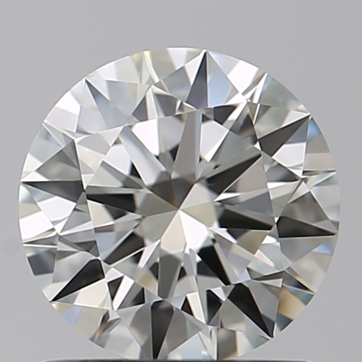 1.03 Carat Round Brilliant Diamond (J/VS1)