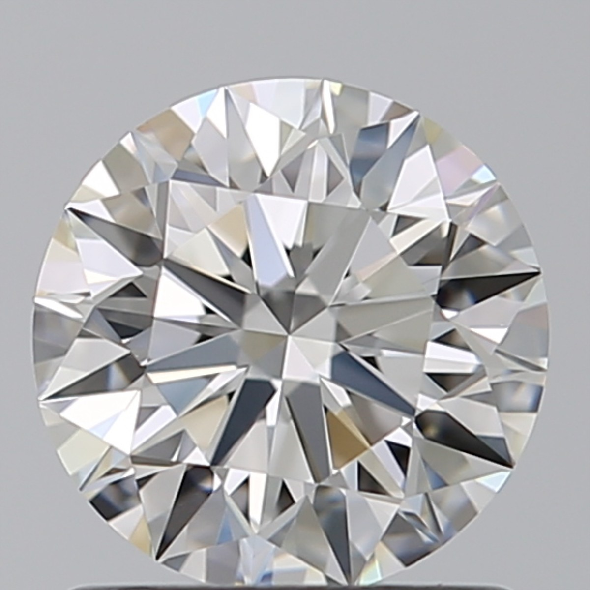 1.01 Carat Round Brilliant Diamond (F/VVS1)
