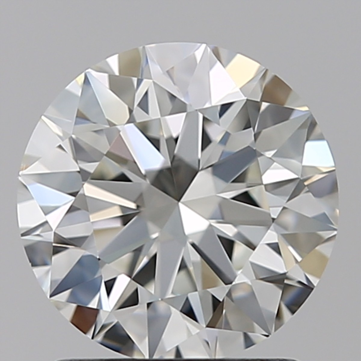 1.40 Carat Round Brilliant Diamond (I/VVS1)