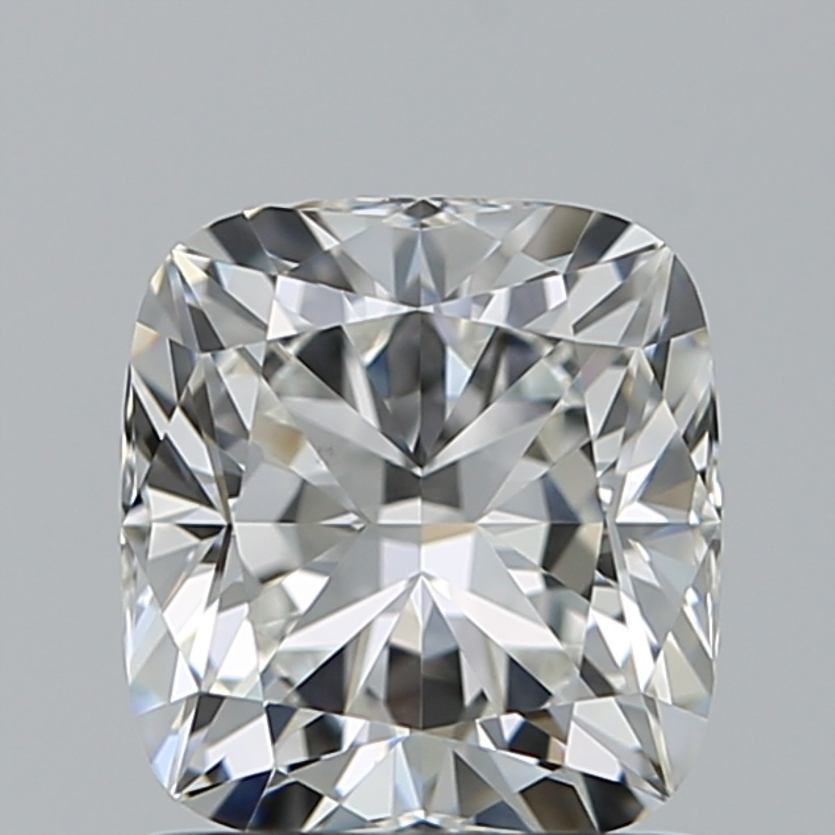 1.21 Carat Cushion Diamond (G/VS1)