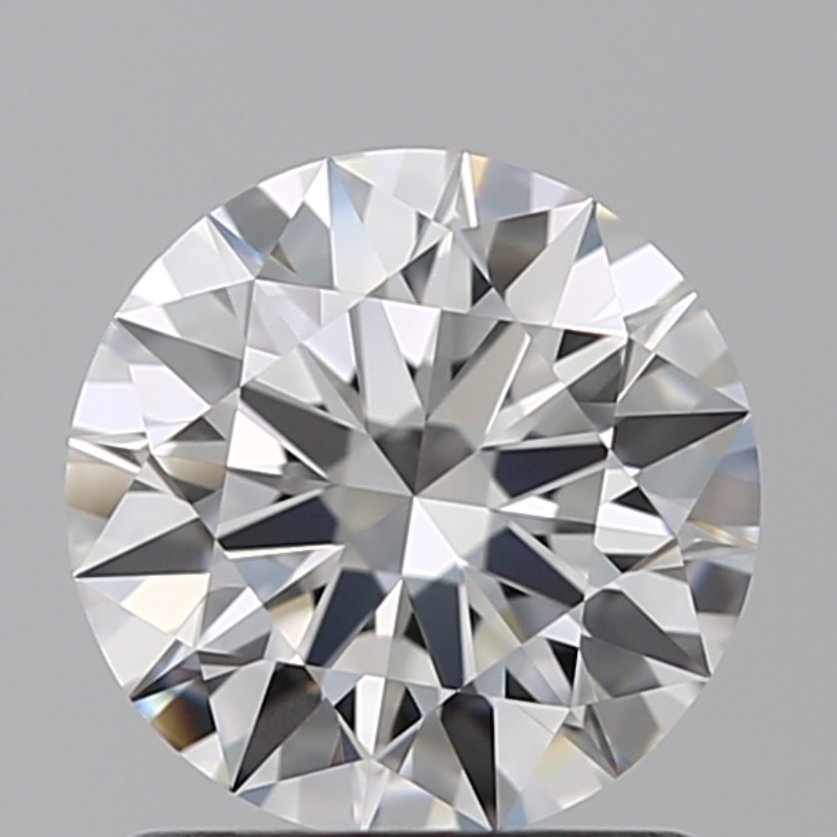 1.06 Carat Round Brilliant Diamond (F/VVS1)