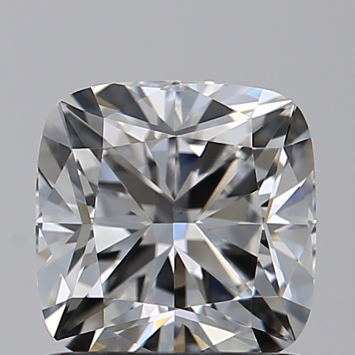 1.01 Carat Cushion Diamond (F/VS1)