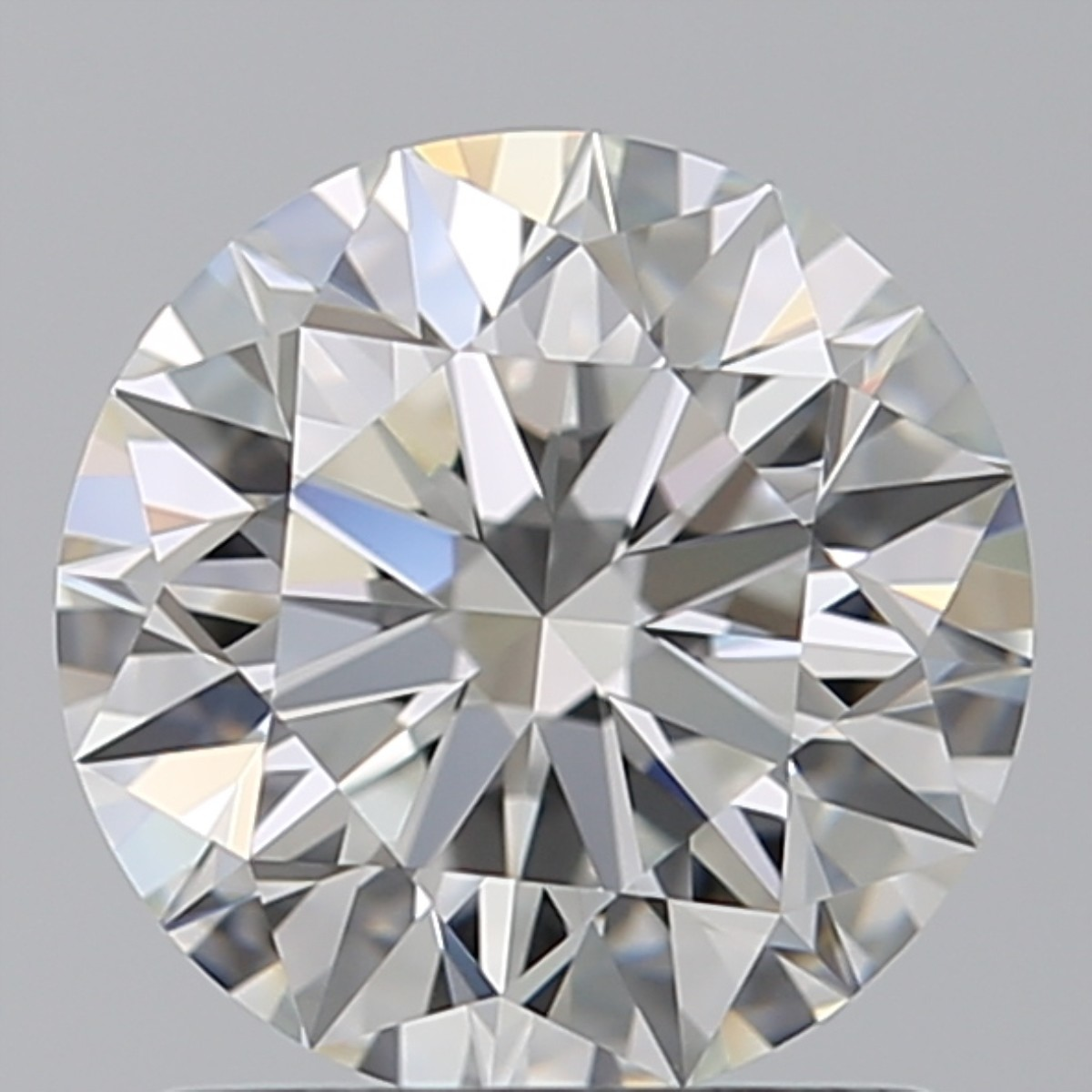 1.23 Carat Round Brilliant Diamond (G/VVS1)