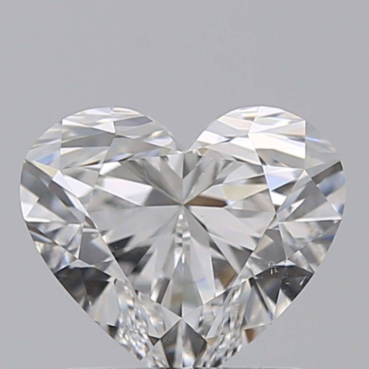 1.05 Carat Heart Diamond (E/VS2)