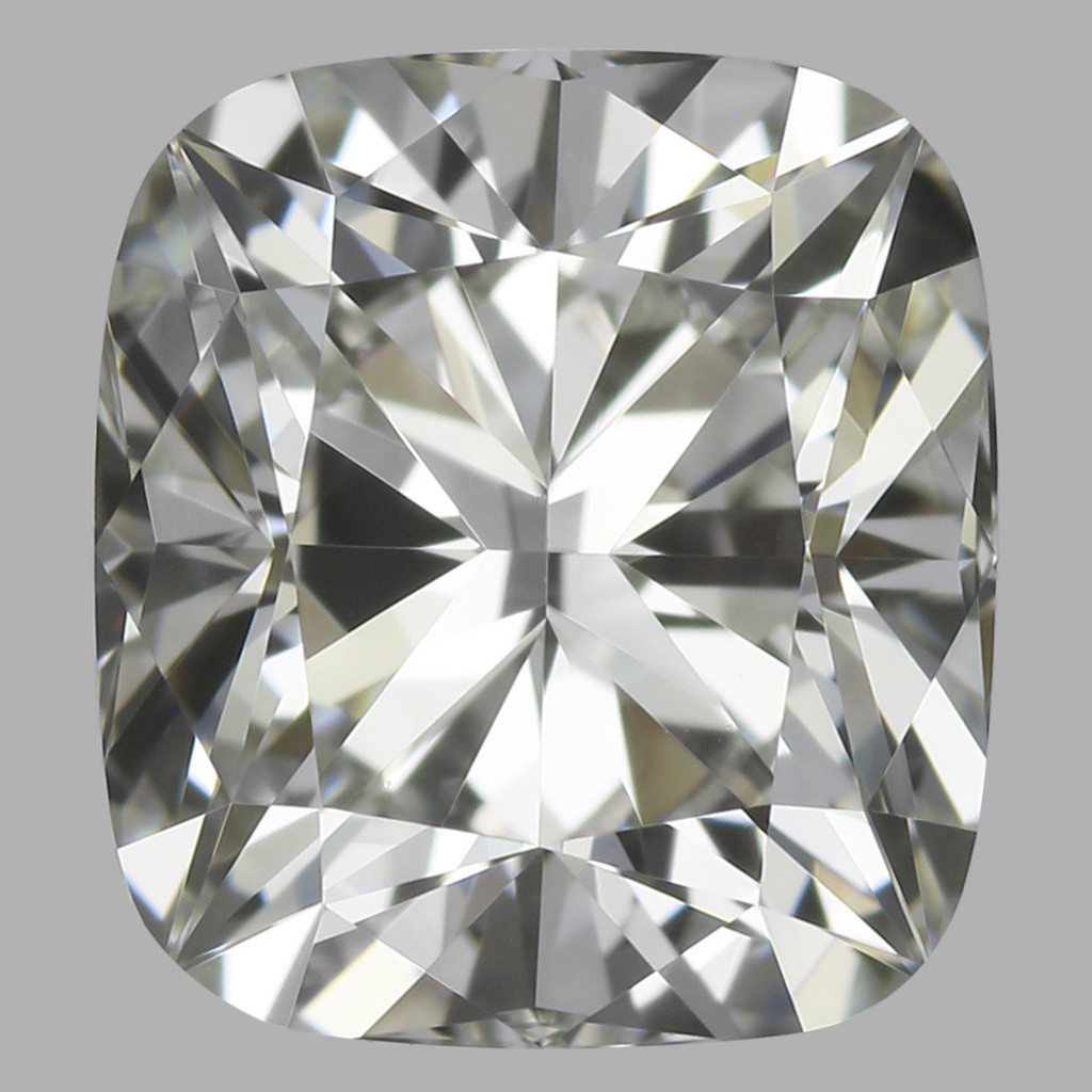 0.75 Carat Cushion Diamond (G/VVS2)