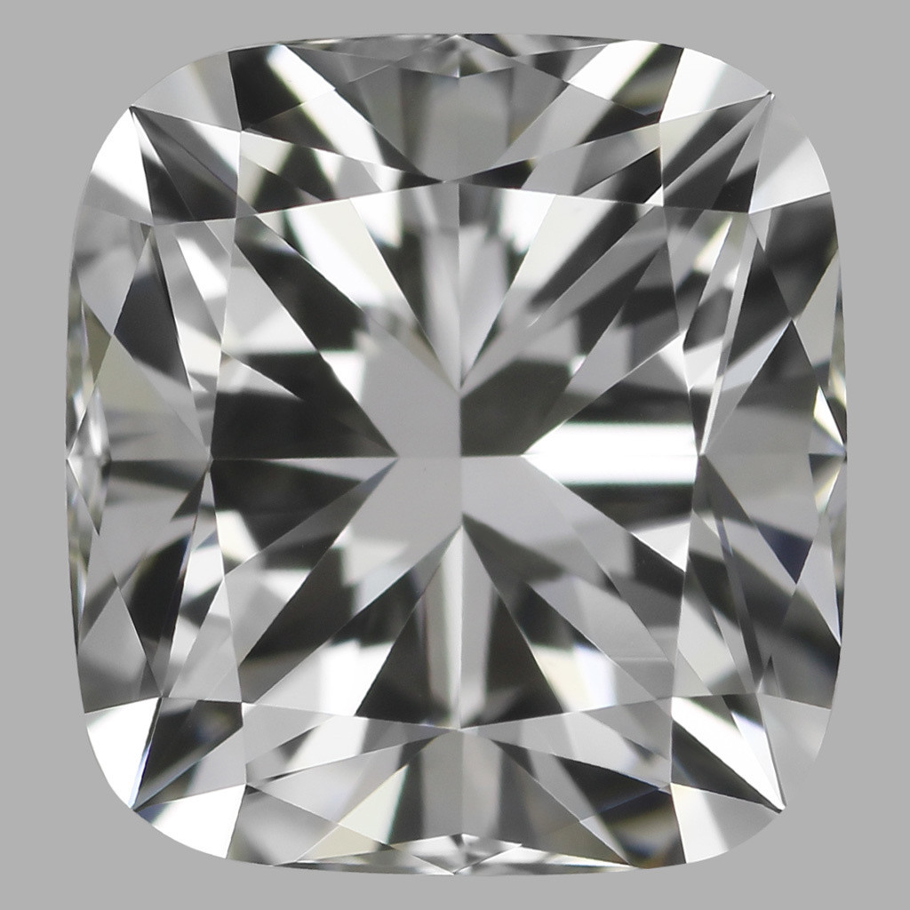 1.01 Carat Cushion Diamond (H/VVS2)