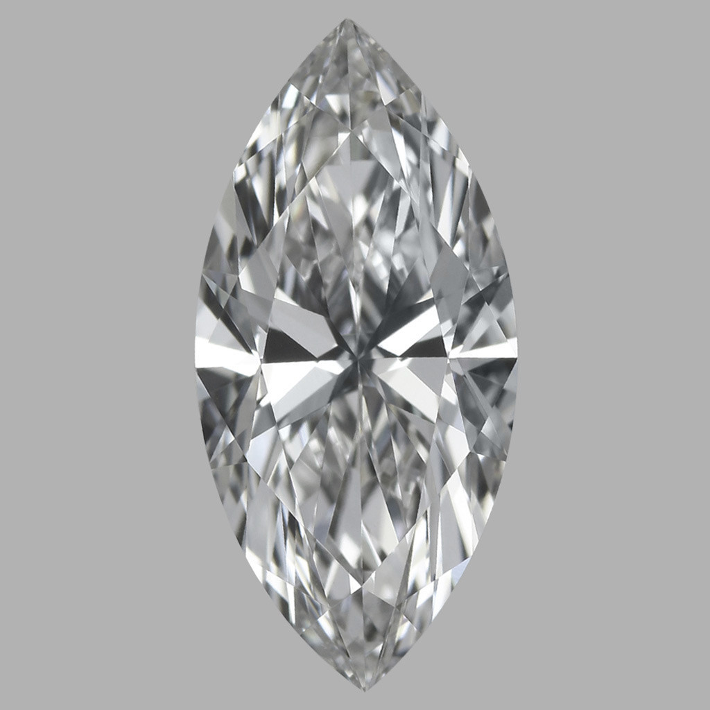 0.81 Carat Marquise Diamond (D/IF)