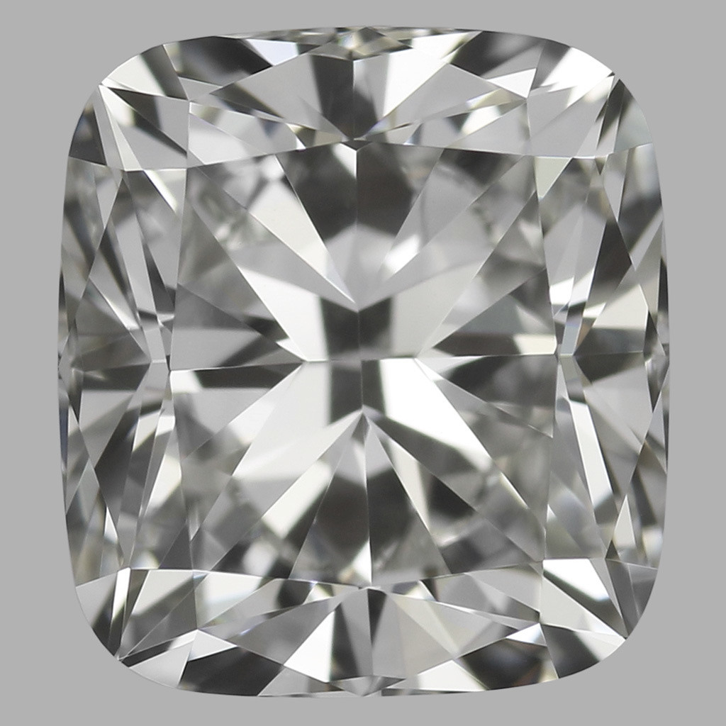 1.01 Carat Cushion Diamond (I/VVS2)
