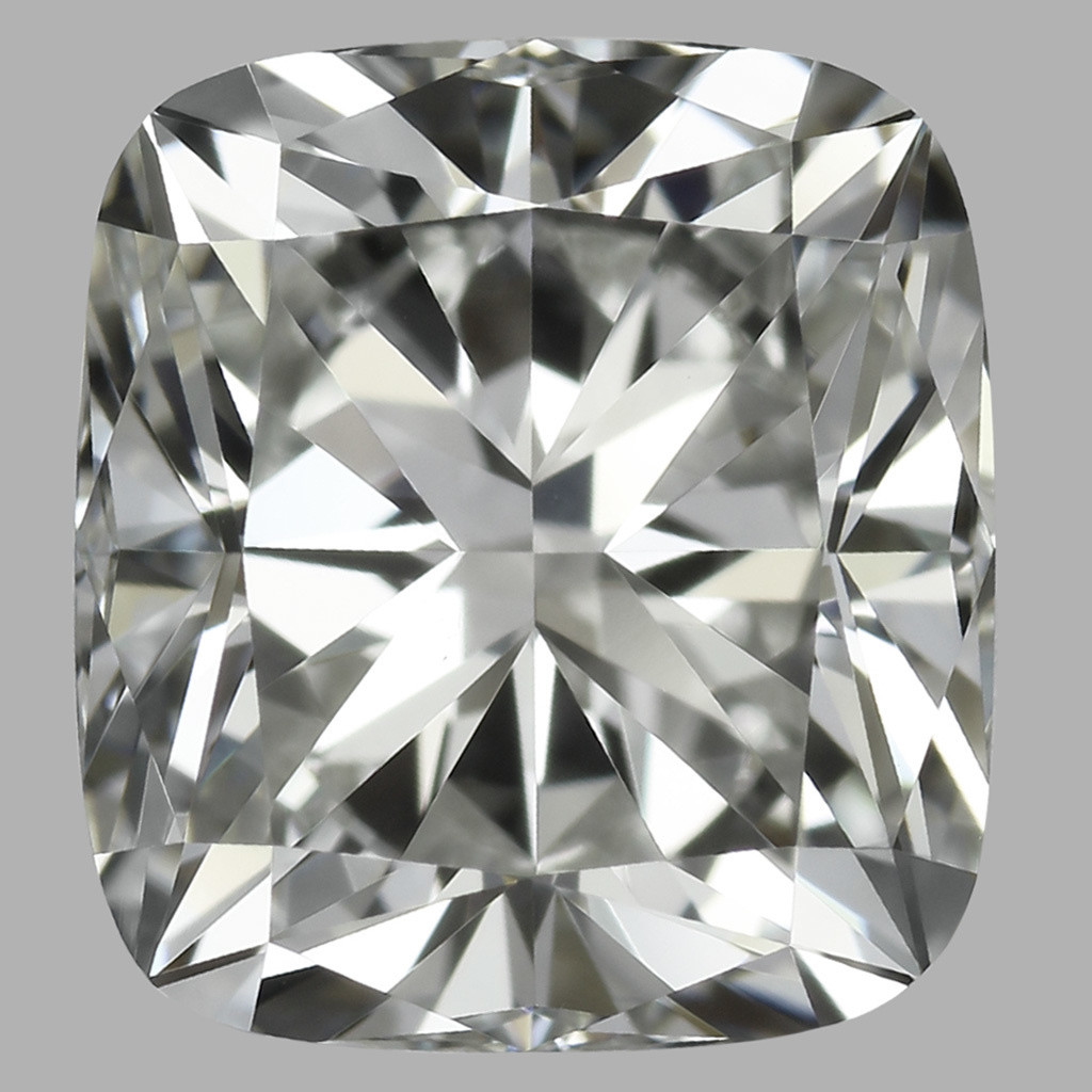 1.01 Carat Cushion Diamond (H/VS1)