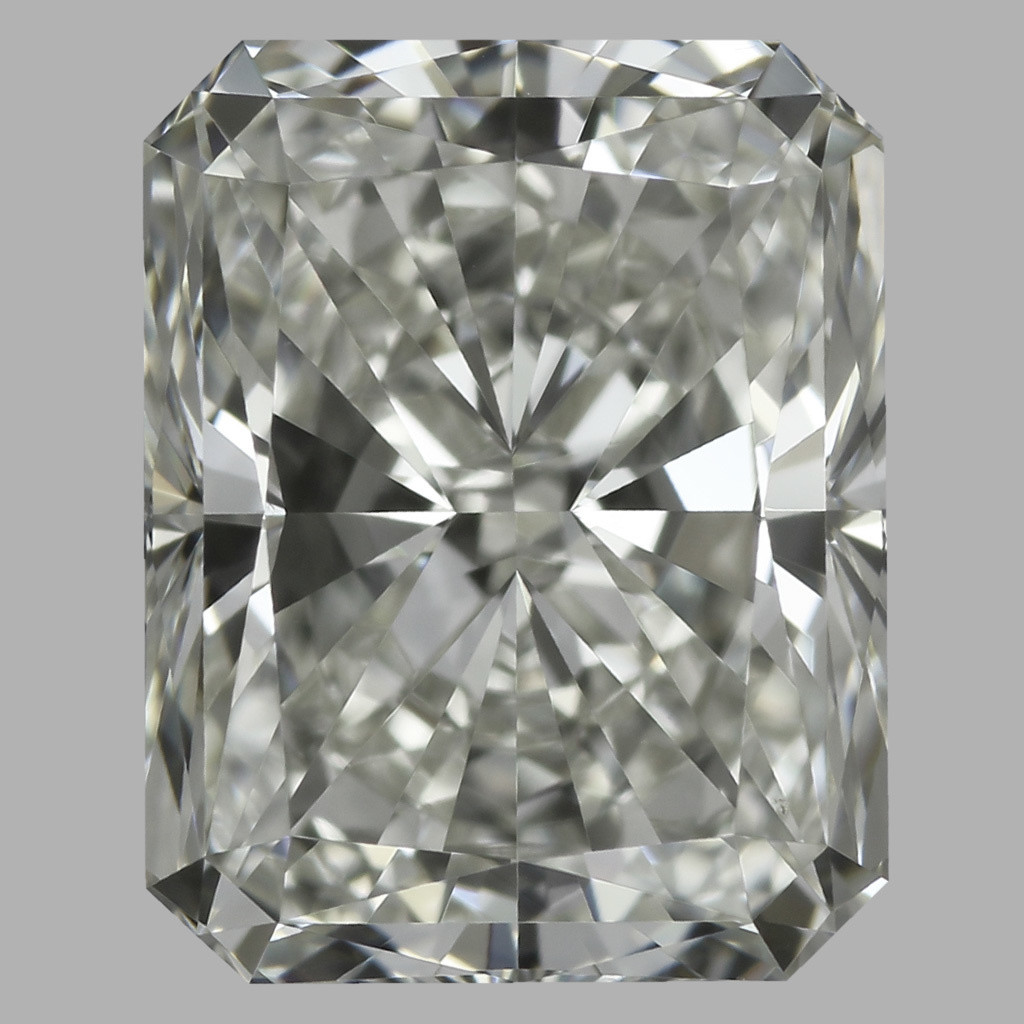 1.01 Carat Radiant Diamond (J/VVS2)