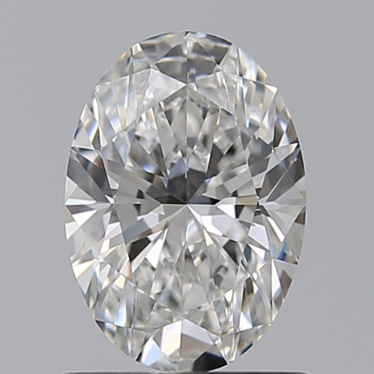 0.82 Carat Oval Diamond (E/VS1)