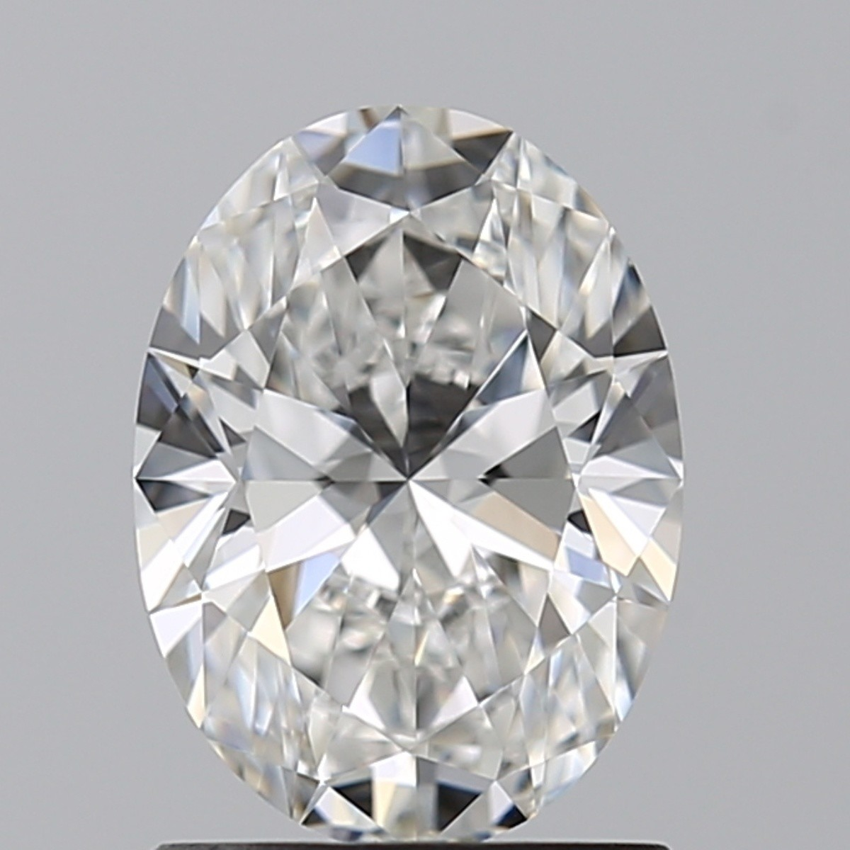 1.01 Carat Oval Diamond (E/VVS1)