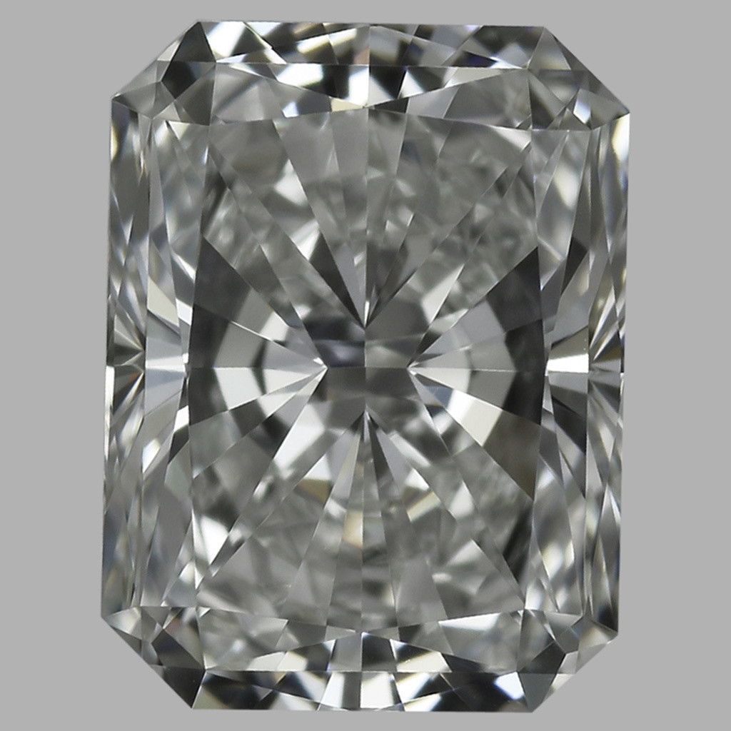 0.81 Carat Radiant Diamond (H/IF)