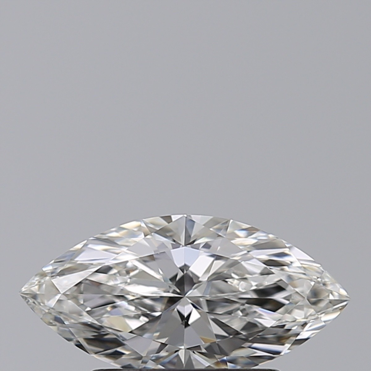 0.76 Carat Marquise Diamond (F/VS1)