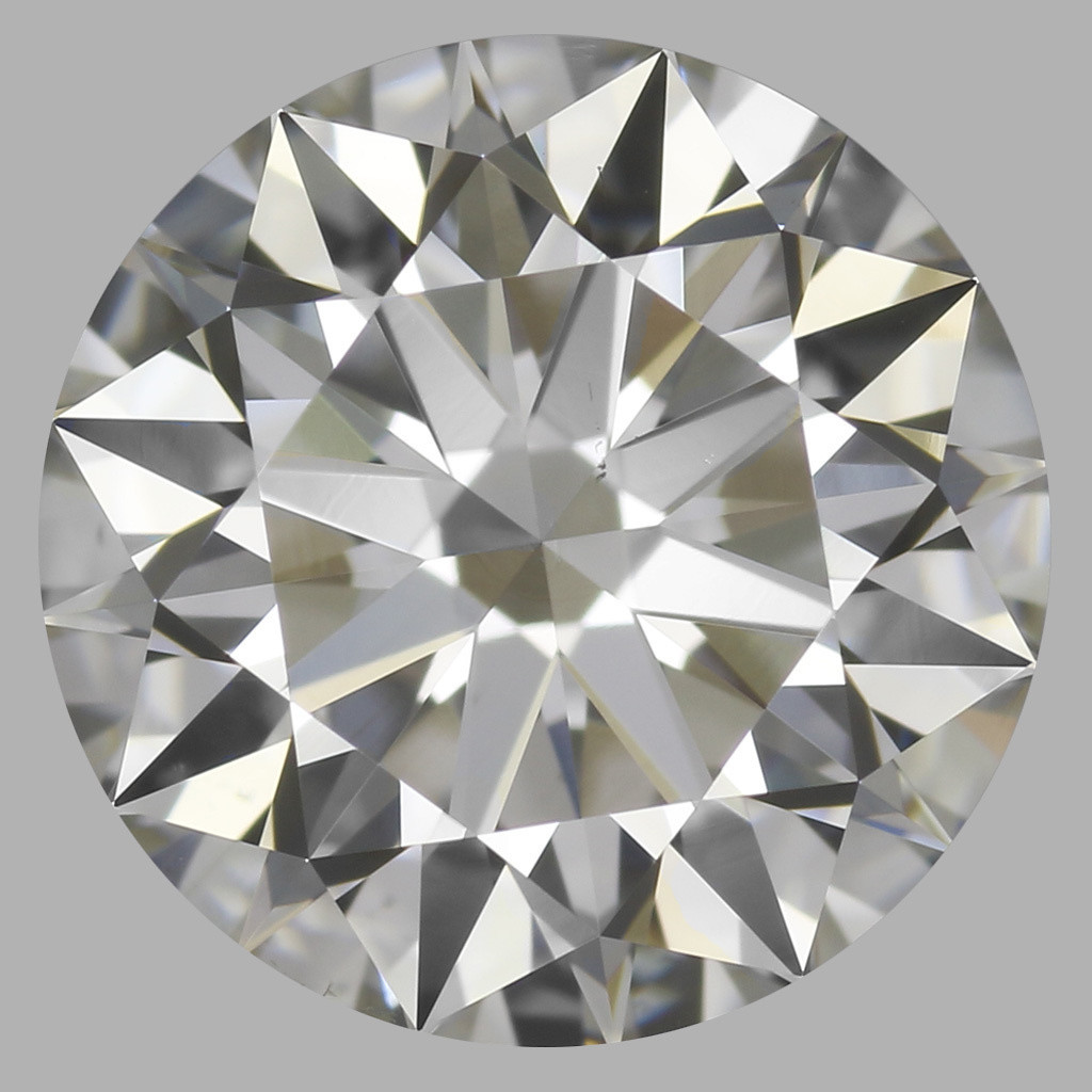 1.20 Carat Round Brilliant Diamond (I/VS1)