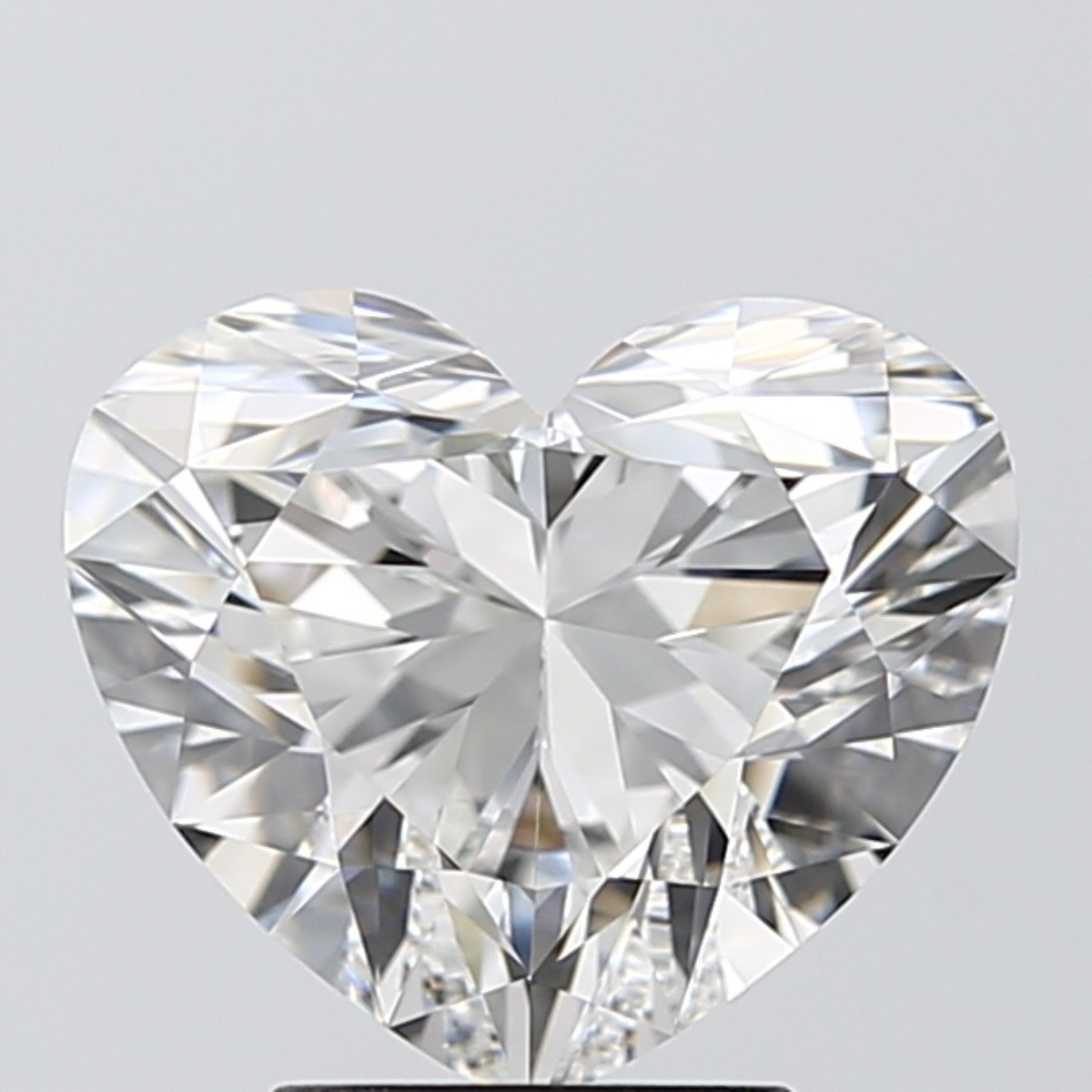 3.01 Carat Heart Diamond (F/VVS1)