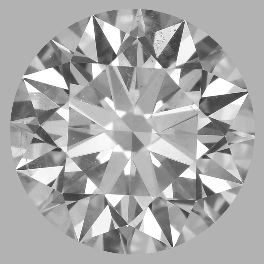 1.11 Carat Round Brilliant Diamond (E/SI2)