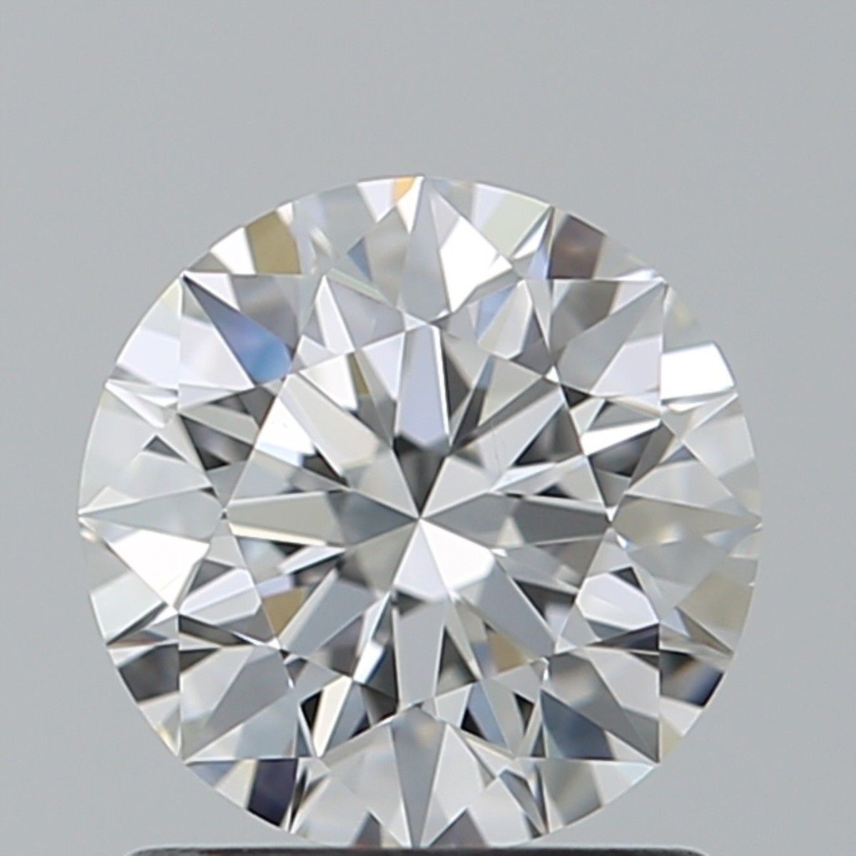 1.05 Carat Round Brilliant Diamond (F/VS2)