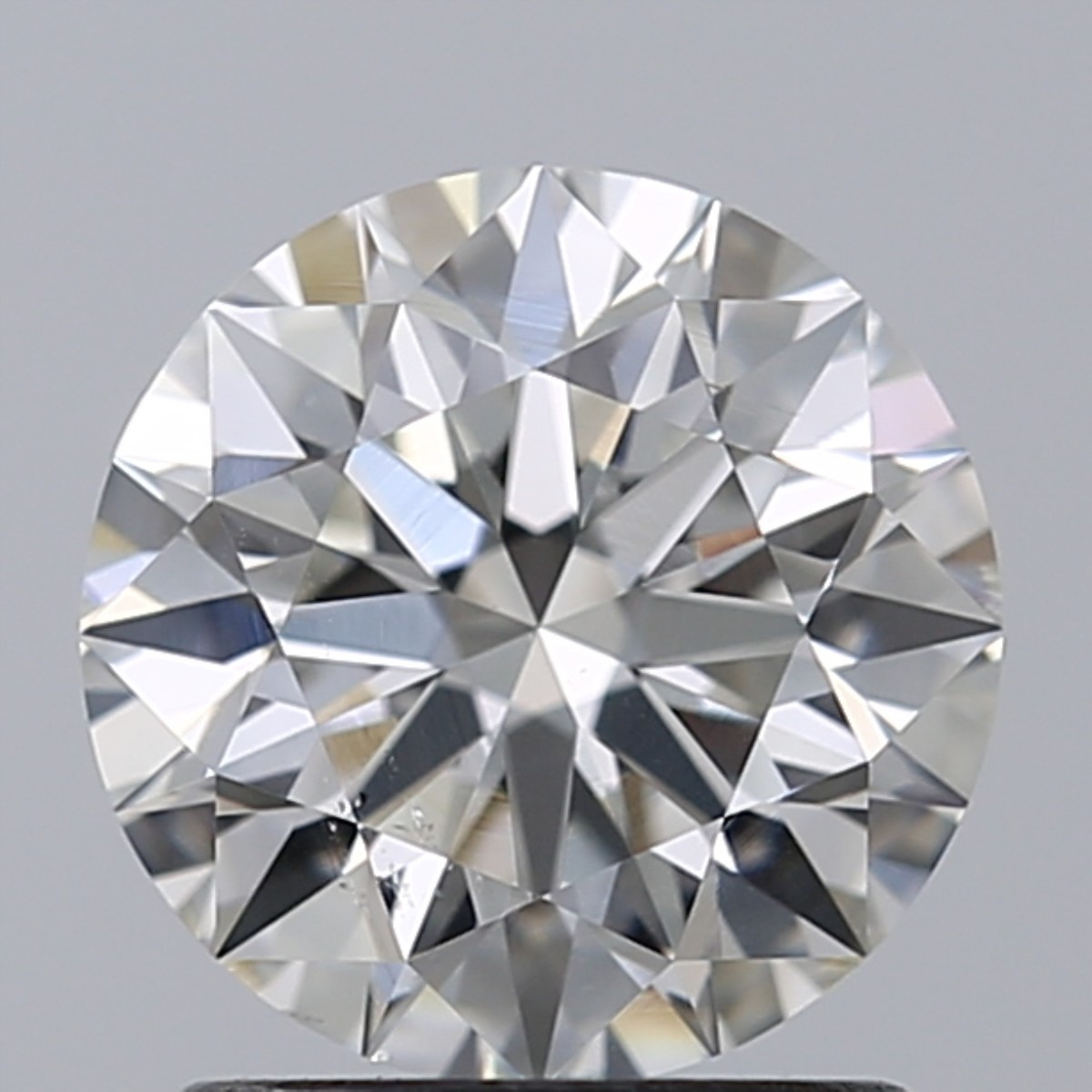 1.30 Carat Round Brilliant Diamond (H/SI1)