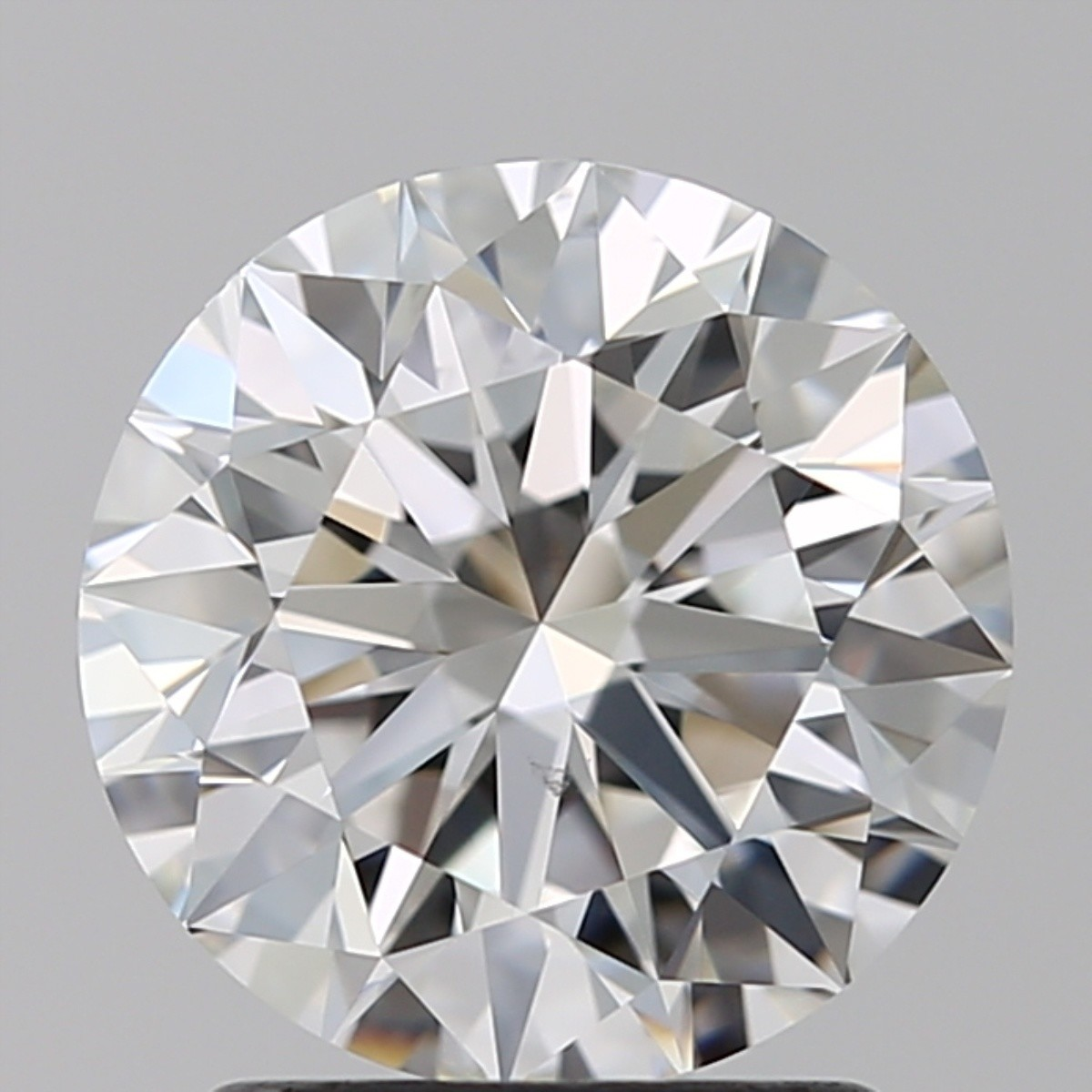 1.80 Carat Round Brilliant Diamond (F/VS2)