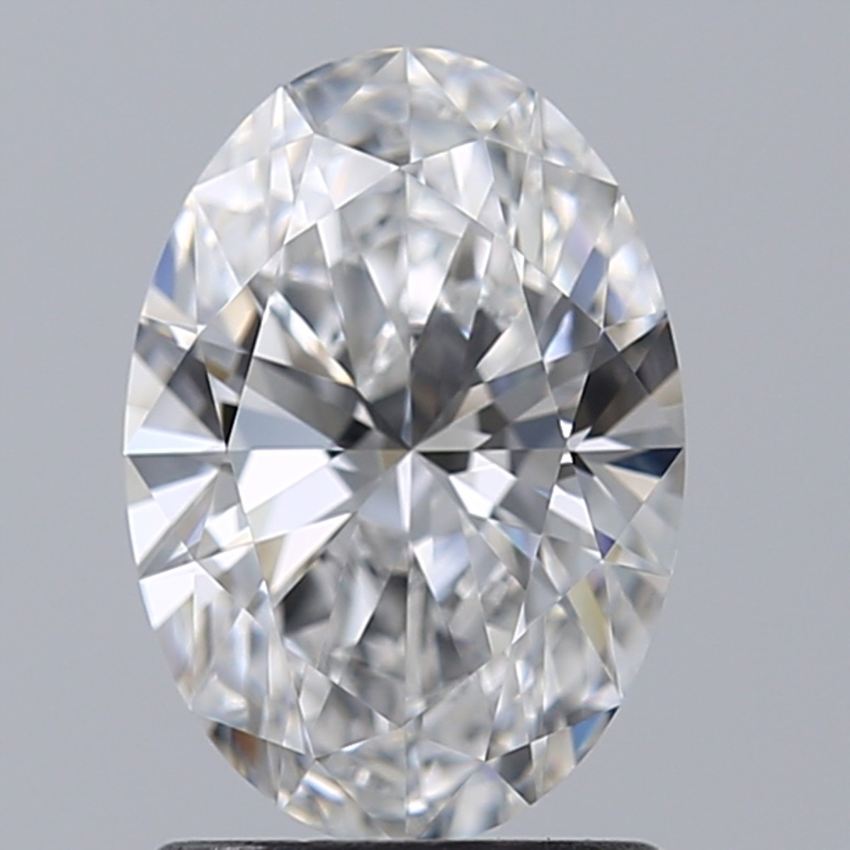1.25 Carat Oval Diamond (E/IF)